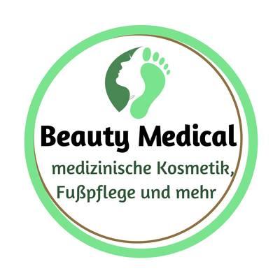 Beauty Medical Kosmetik und Fußpflege