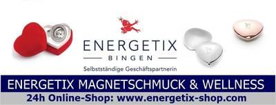 ENERGETIX GUTSCHEIN-SHOP