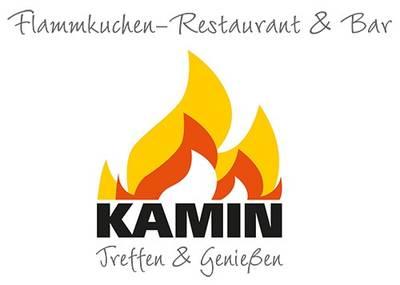 Kamin - Das Flammkuchen-Restaurant