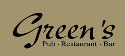 Greens Pub