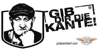 GIB DIR DIE KANTE