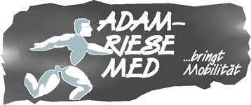Adam-Riese-med Physiotherapie/ Med Fit Aktiv 24-Stunden Fitness