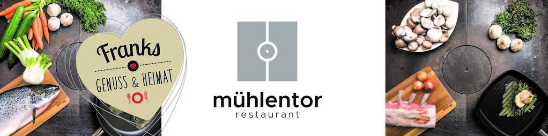 Logo Hotel-Restaurant Mühlentor e.K.