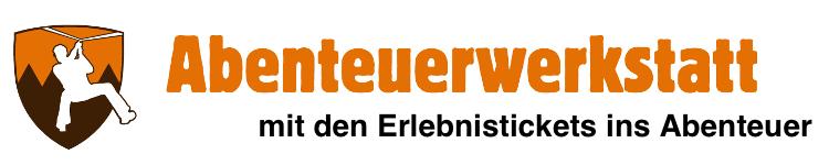 Logo Abenteuerwerkstatt GmbH