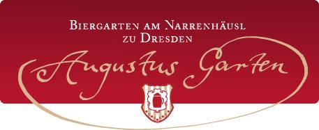 Biergarten Augustus Garten Dresden