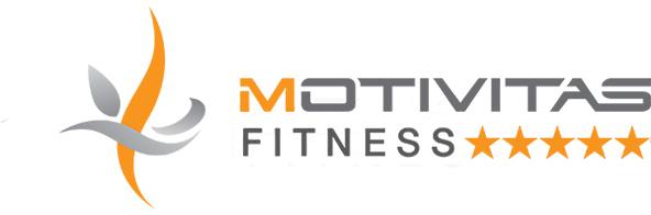Logo MOTIVITAS FITNESS GMBH