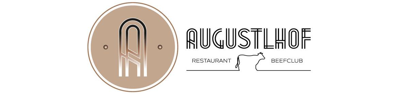 Logo Augustlhof Restaurant Hotel Catering