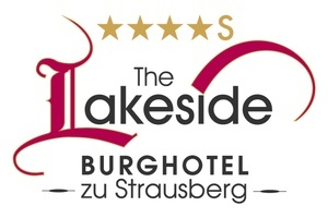 Logo The Lakeside Burghotel
