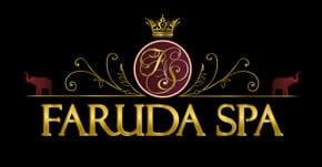 Logo Faruda Spa