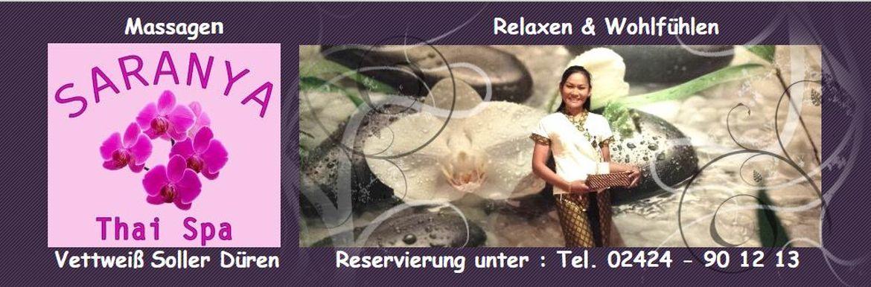 SARANYA Thai Spa