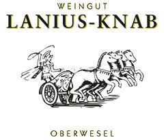Logo Weingut Lanius-Knab