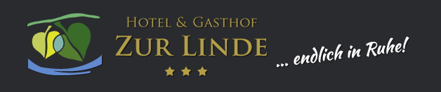 Logo Hotel & Gasthof Zur Linde