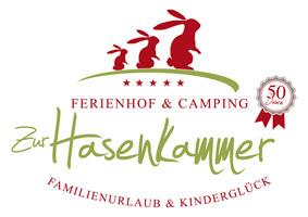 Ferienhof & Camping - Zur Hasenkammer