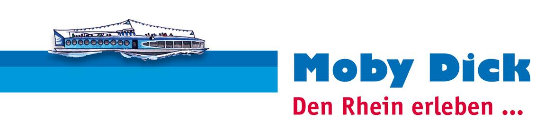 Logo MS Moby Dick - Bonner Fähr- und Fahrgastschifffahrt GmbH & Co KG