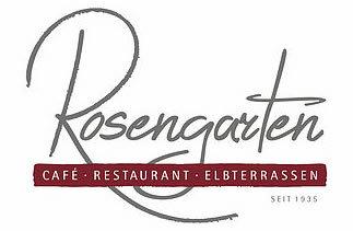 ROSENGARTEN - Cafe - Restaurant - Elbterrassen
