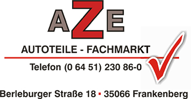 AZE - Autoteile Fachmarkt