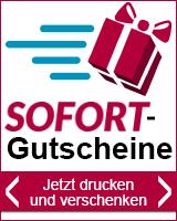 SOFORT-Gutscheine House of Health und Beauty